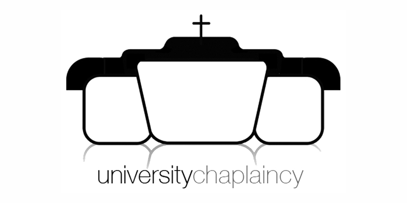 University Chaplaincy logo transparent